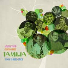 FAMILIA-Tribute to Bebo+Chico